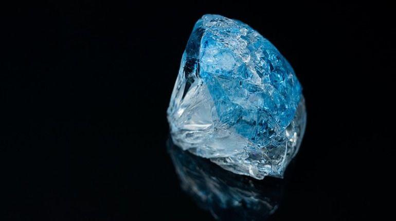 Ученые рассказали о кладбище алмазов в космосе
