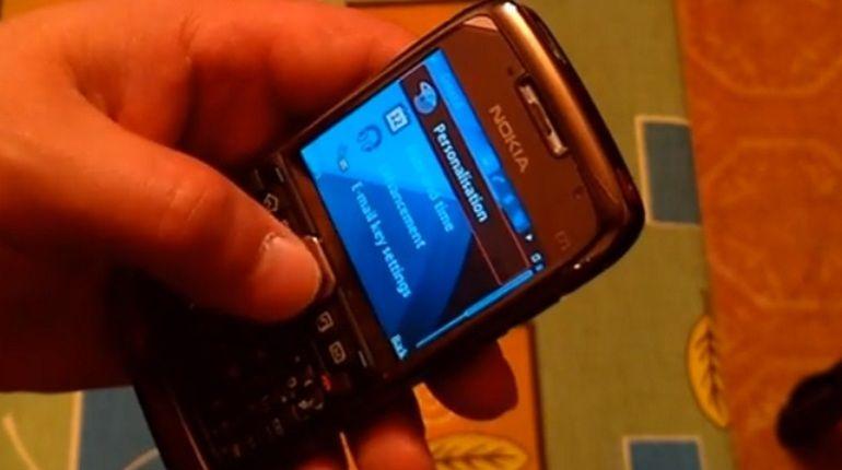 Легендарный телефон нокиа E71 возвратится вобновленном виде