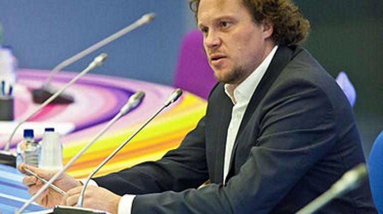 В российской столице инициативная группа выдвинула Сергея Полонского кандидатом впрезиденты