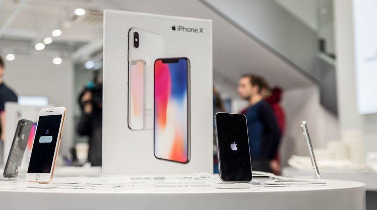 Новый Айфон будет поддерживать стандарт 5G: Apple раскрыла тайну Xследующего поколения