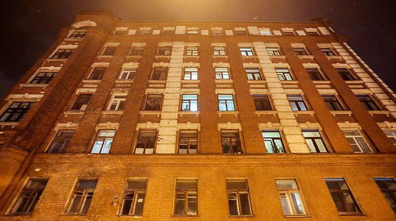 Неспокойной ночи: дом на Ремесленной пошел новыми трещинами