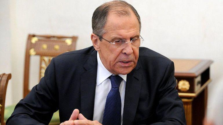 Лавров сказал, что «железного занавеса» между Россией иСША нет