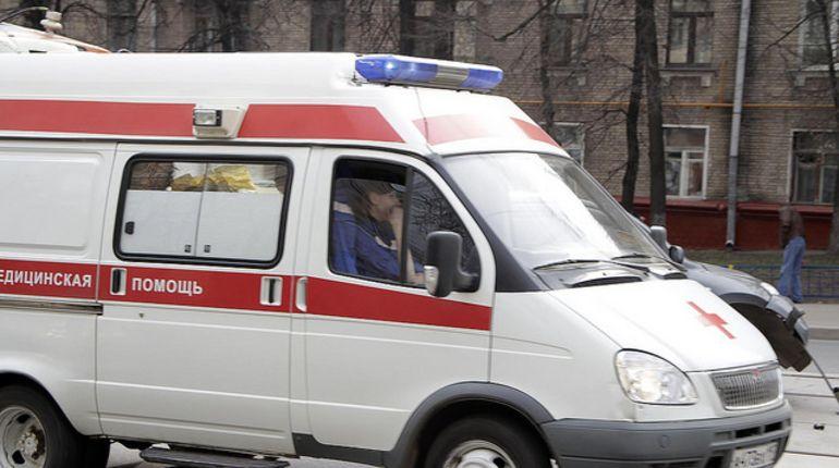 Петербуржцу прострелили голову на Московском проспекте