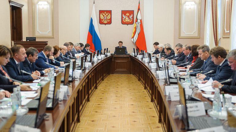 Путин отправил в отставку воронежского губернатора