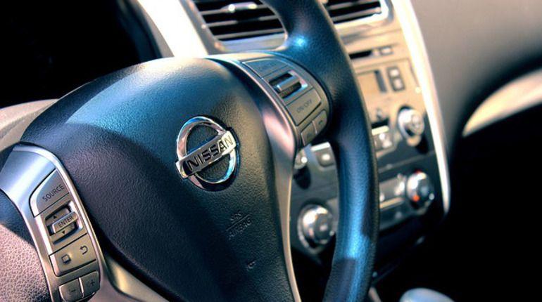 Nissan отзывает почти 130 тыс. автомобилей в России