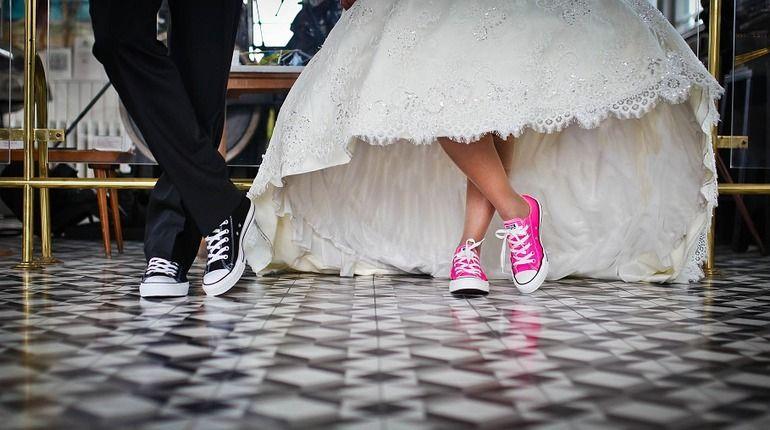 Ученые узнали, есть ли счастье после свадьбы
