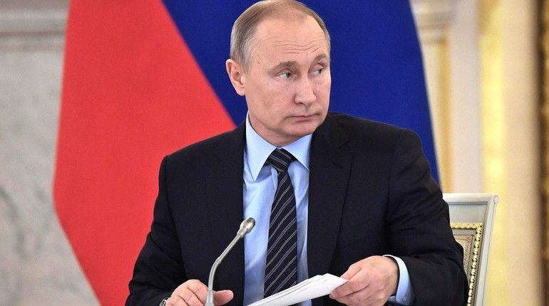 Академики РАН пожаловались Путину наФАНО