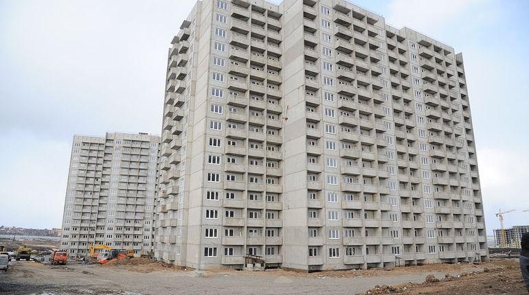 Россия хочет отказаться от жилья эконом-класса