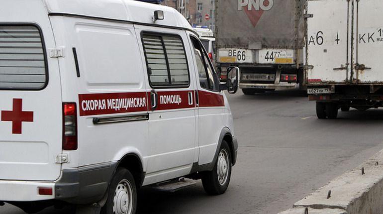 Разбойник с арматурой напал на пенсионерку в Ленобласти