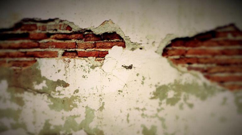 ВСША представили восемь прототипов стены для установки награнице сМексикой
