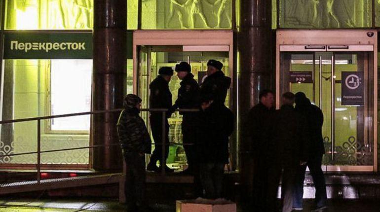 Одного пострадавшего при взрыве в «Перекрестке» выписали из больницы