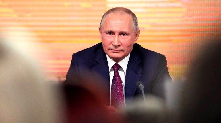 Путин поручил Кабмину создать меры ограничения ставок покредитам для регионов
