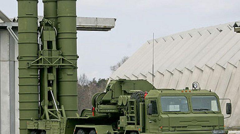 РФ  иТурция подписали кредитное соглашение опоставках С-400