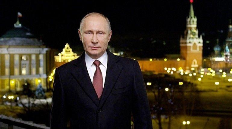 Путин рассказал, за что не любит камеры