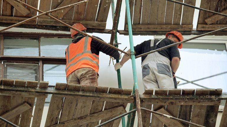 Фонду капремонта в Петербурге дадут функции застройщика