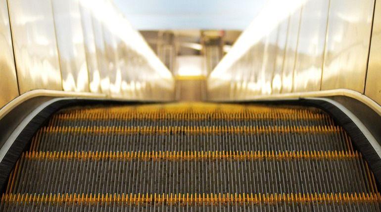 Станцию «Пионерская» закрывали второй раз за день