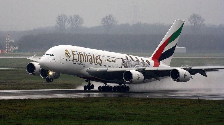 Среди российских авиакомпаний не нашли безопасных