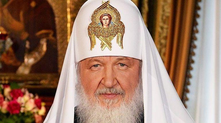 Патриарх Кирилл сказал пропагандисту Киселеву оскором конце света