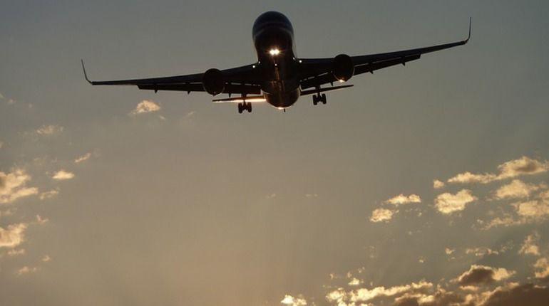«Аэрофлот» рассказал оботказе вобслуживании рейсов изВашингтона в РФ