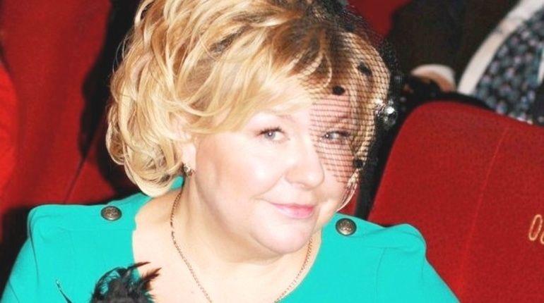 Продлен арест экс-депутата ЗакСа Петербурга Светланы Нестеровой