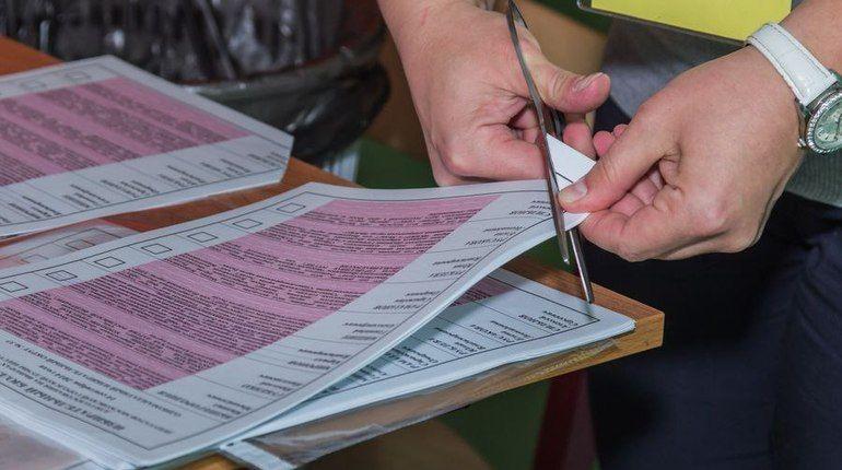 Кандидаты в президенты собрали на кампанию 656 млн рублей