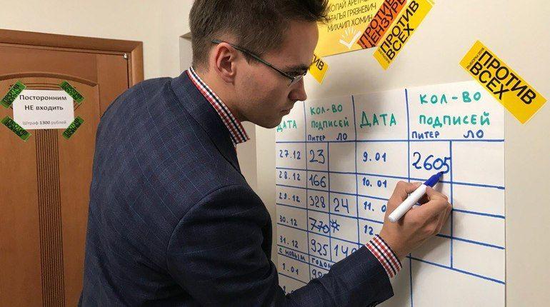 Кандидат впрезиденты Ксения Собчак поведала ободновременной атаке насвои штабы