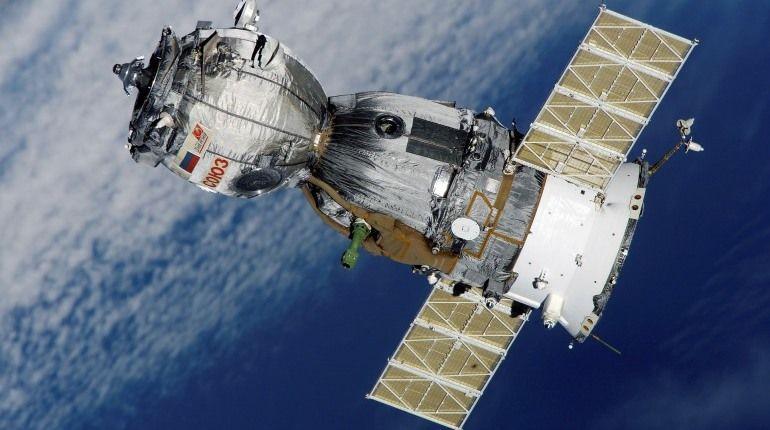 Астронавт испугался, что вырос на9см завремя пребывания наМКС