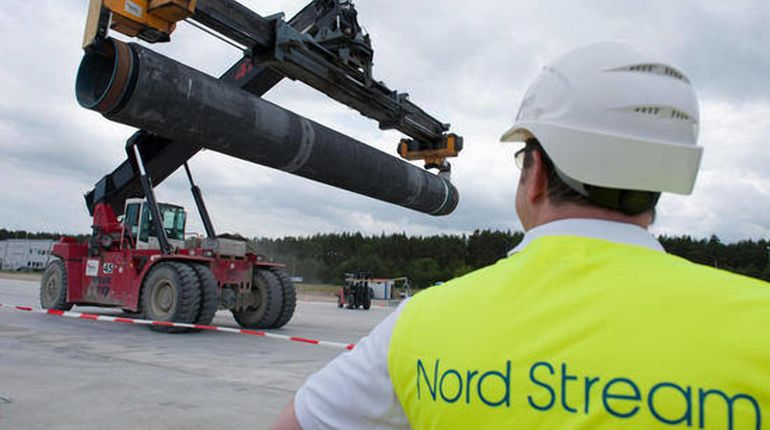 Норвегия будет строить «Северный поток-2» в районе Выборга