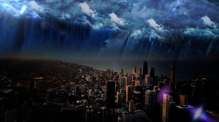 Мэр Нью-Йорка желает отсудить унефтяных компаний миллиарды долларов