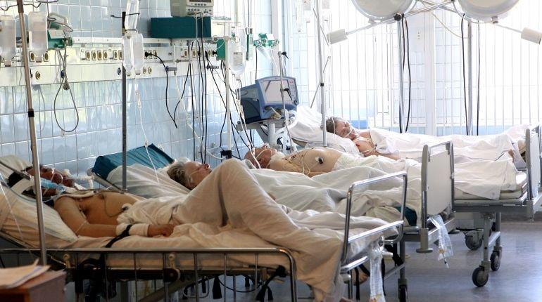 После ремонта в НИИ скорой помощи открылось отделение сочетанной травмы