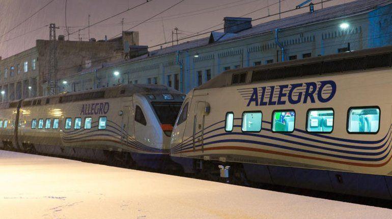 Автор Angry Birds спроектирует скоростную ж/д магистраль между Петербургом и Хельсинки